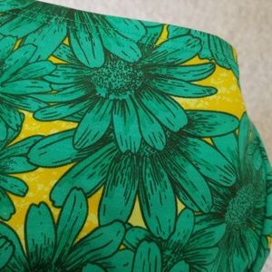 58 off lularoe dresses nwt xxs julia green yellow flowers poshmark lularoe dresses nwt xxs lularoe julia green yellow flowers mightylinksfo